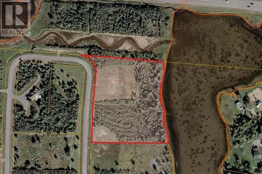 Residential property for sale at Lot 2 Point A Nicet  Grand Barachois New Brunswick - MLS: M130520