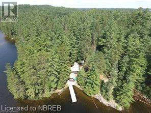 House for sale at  Rabbit Lake Plan M413  Unit Lot 2 Temagami Ontario - MLS: 252048