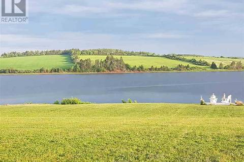 Home for sale at 2 River Front Rd Unit Lot 2 Long River Prince Edward Island - MLS: 201702471
