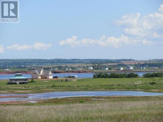 Residential property for sale at  Seaside Dr Unit Lot 2 Malpeque Prince Edward Island - MLS: 202007112