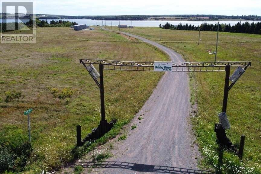 Residential property for sale at 2 Shining Waters Bl Unit LOT Greenwich Prince Edward Island - MLS: 201906231
