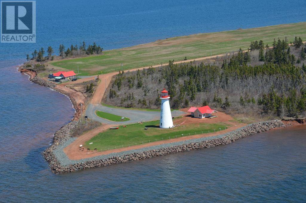 Residential property for sale at  Shipwreck Shore Rd Unit Lot 2 Point Prim Prince Edward Island - MLS: 201903923