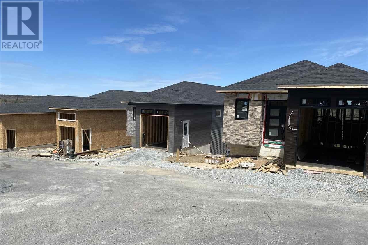 House for sale at 2 Stoneway Ln Unit LOT Timberlea Nova Scotia - MLS: 202008703