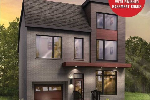 House for sale at Lot 2 We26 Ct Toronto Ontario - MLS: E5000528