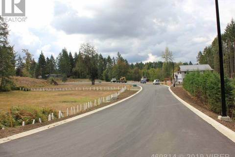 Residential property for sale at  Wellburn Pl Unit Lot 2 Duncan British Columbia - MLS: 460814