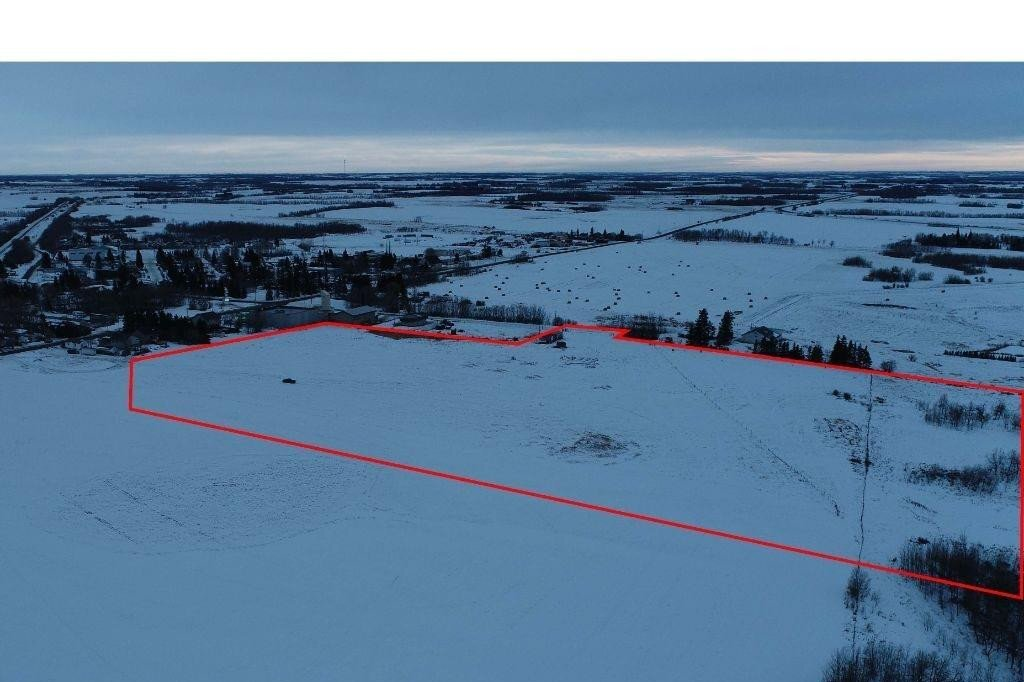 Residential property for sale at 2 West Of Centre St Unit LOT New Sarepta Alberta - MLS: E4220661