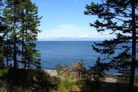 Home for sale at  Sticks Allison Rd W Unit LOT 2 Galiano Island British Columbia - MLS: R2370791