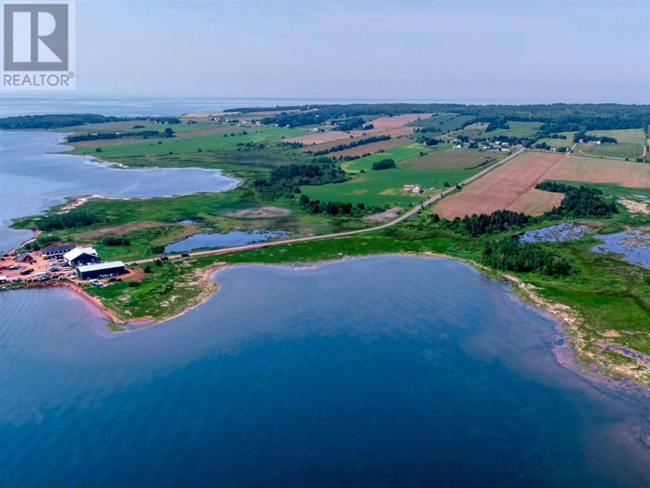 Residential property for sale at  Wharf Rd Unit Lot 2 Nine Mile Creek Prince Edward Island - MLS: 201911864