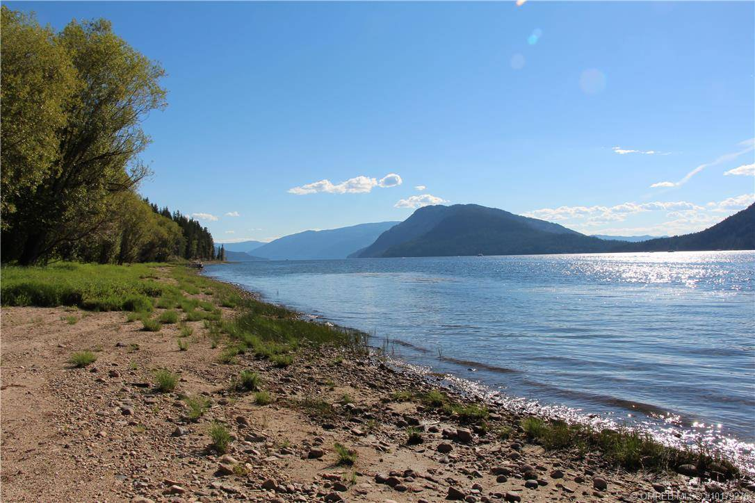 Lot - 2 Willows On Anstey Beach South, Sicamous | Image 2