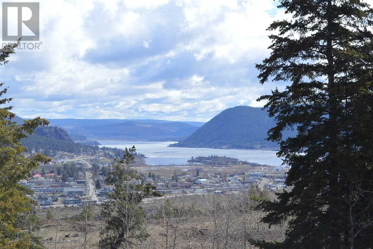 Residential property for sale at 2 Woodland Dr Unit LOT Williams Lake British Columbia - MLS: R2459976
