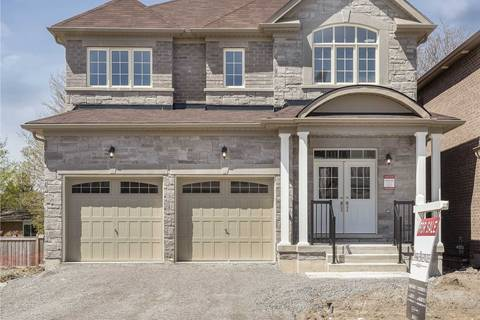 House for sale at 56 Robb Thompson Rd Unit Lot 20 East Gwillimbury Ontario - MLS: N4422080
