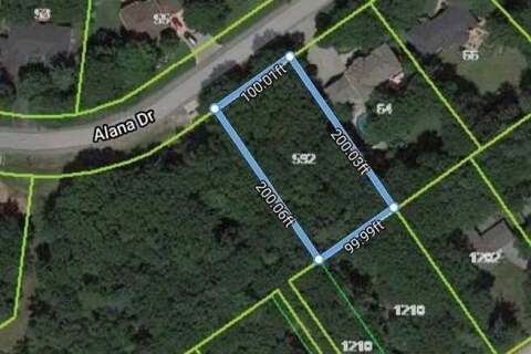 Home for sale at Lot 20 Alana Dr Springwater Ontario - MLS: S4848920