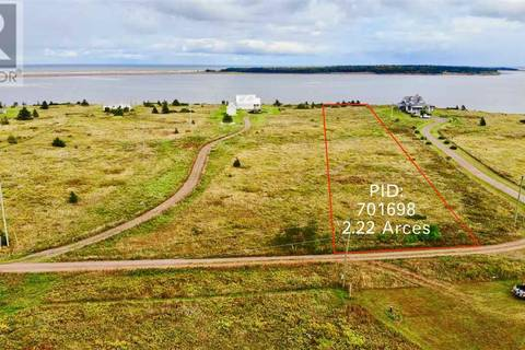 Home for sale at  Arcadia Ln Unit Lot 20 Rustico Prince Edward Island - MLS: 201823388