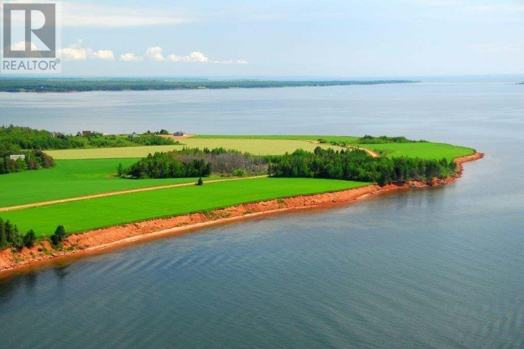 Home for sale at 20 Battery Pt Unit LOT Georgetown Prince Edward Island - MLS: 202014874