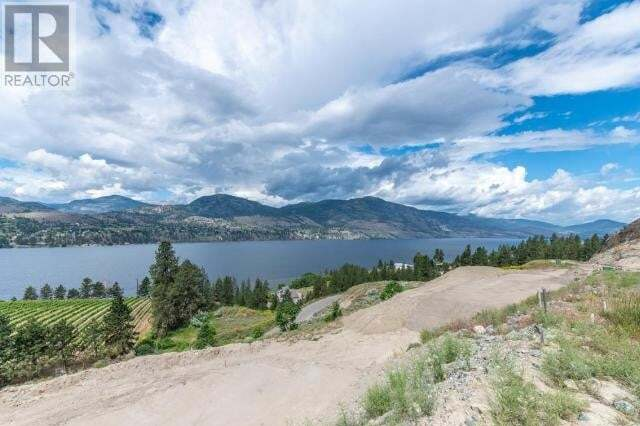 Home for sale at 20 Chadwell Pl Unit LOT Okanagan Falls British Columbia - MLS: 183949