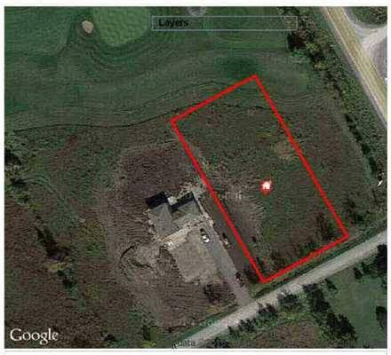 Residential property for sale at  Cloverdale Rd Unit Lot 20 Winchester Ontario - MLS: 1132361