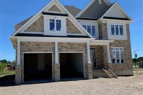House for sale at LOT 20 Crestview Dr Kilworth Ontario - MLS: 267253