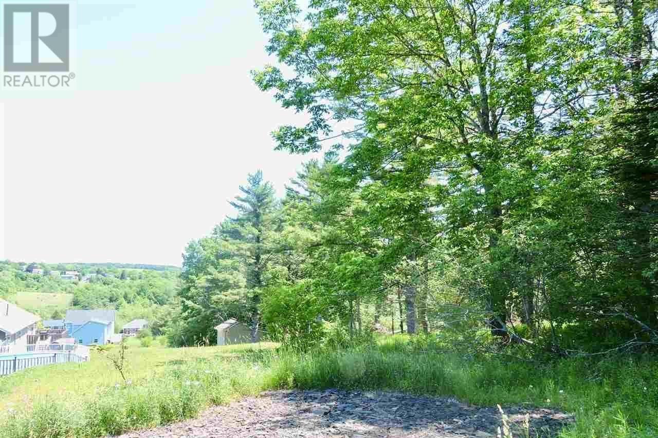 Residential property for sale at 20 Hebb St Unit LOT Lunenburg Nova Scotia - MLS: 202011344