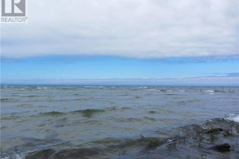 Residential property for sale at  Hobson's Harbour Dr Unit Lot 20 Northern Bruce Peninsula Ontario - MLS: 204731