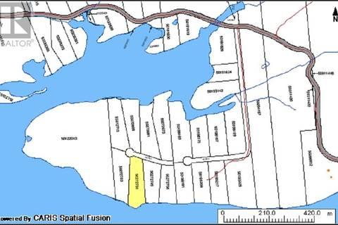 Home for sale at  Johnson Ln Unit Lot 20 Alba Nova Scotia - MLS: 201918184