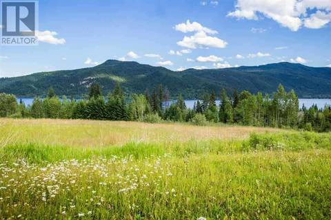 Residential property for sale at  Harriman Rd N Unit Lot 20 Canim Lake British Columbia - MLS: R2352609