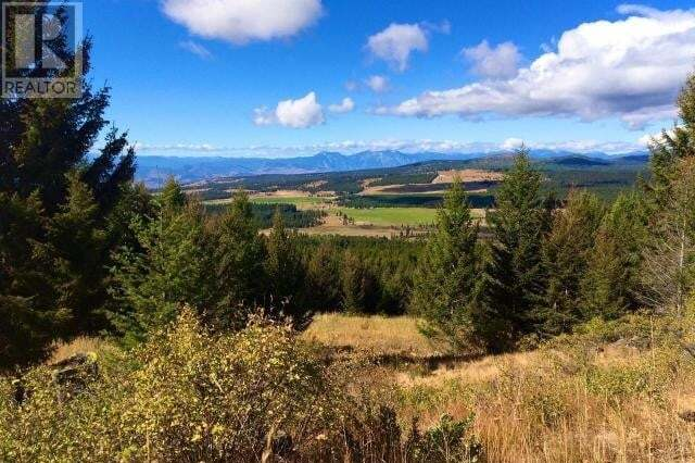 Home for sale at 20 Timberwolf Tr Unit LOT Rock Creek/bridesville British Columbia - MLS: 182560