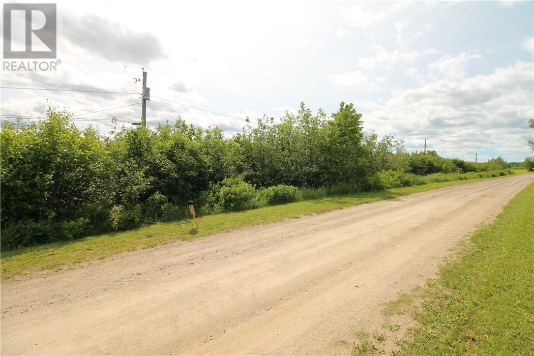 Home for sale at Lot 200-4 Vue De La Riviere  St. Louis-de-kent New Brunswick - MLS: M129392