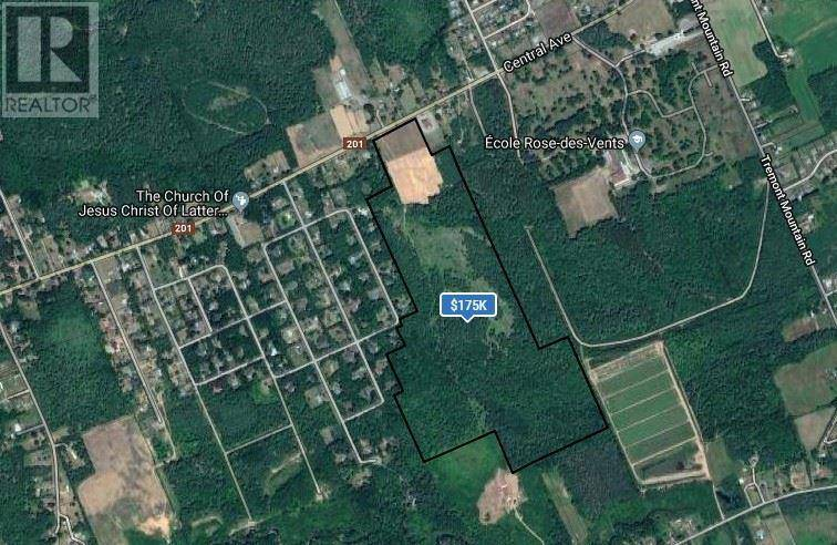Residential property for sale at  201 Hy Unit Lot Meadowvale Nova Scotia - MLS: 201909870