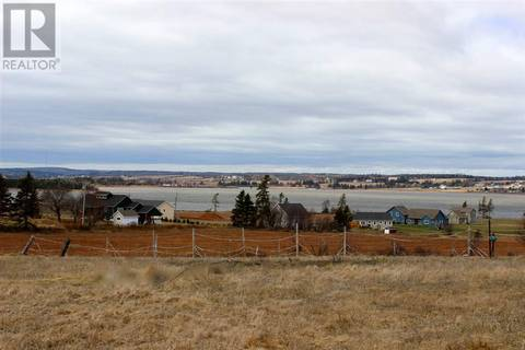 Residential property for sale at  2019 Rte Unit Lot Fairview Prince Edward Island - MLS: 201909290