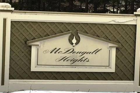 Residential property for sale at  Memorial Ct Unit Lot 205b Kentville Nova Scotia - MLS: 201823921