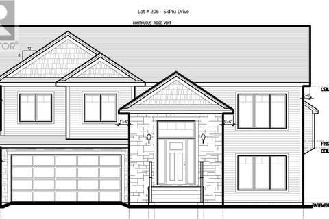 House for sale at  Sidhu Dr Unit Lot 206 Beaver Bank Nova Scotia - MLS: 201906633