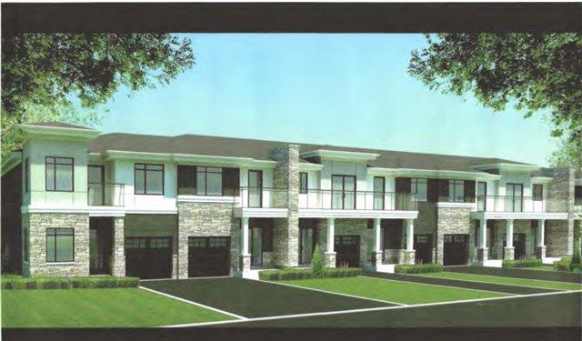 Sold: Lot 21 - 150 Springvalley Crescent, Hamilton, ON
