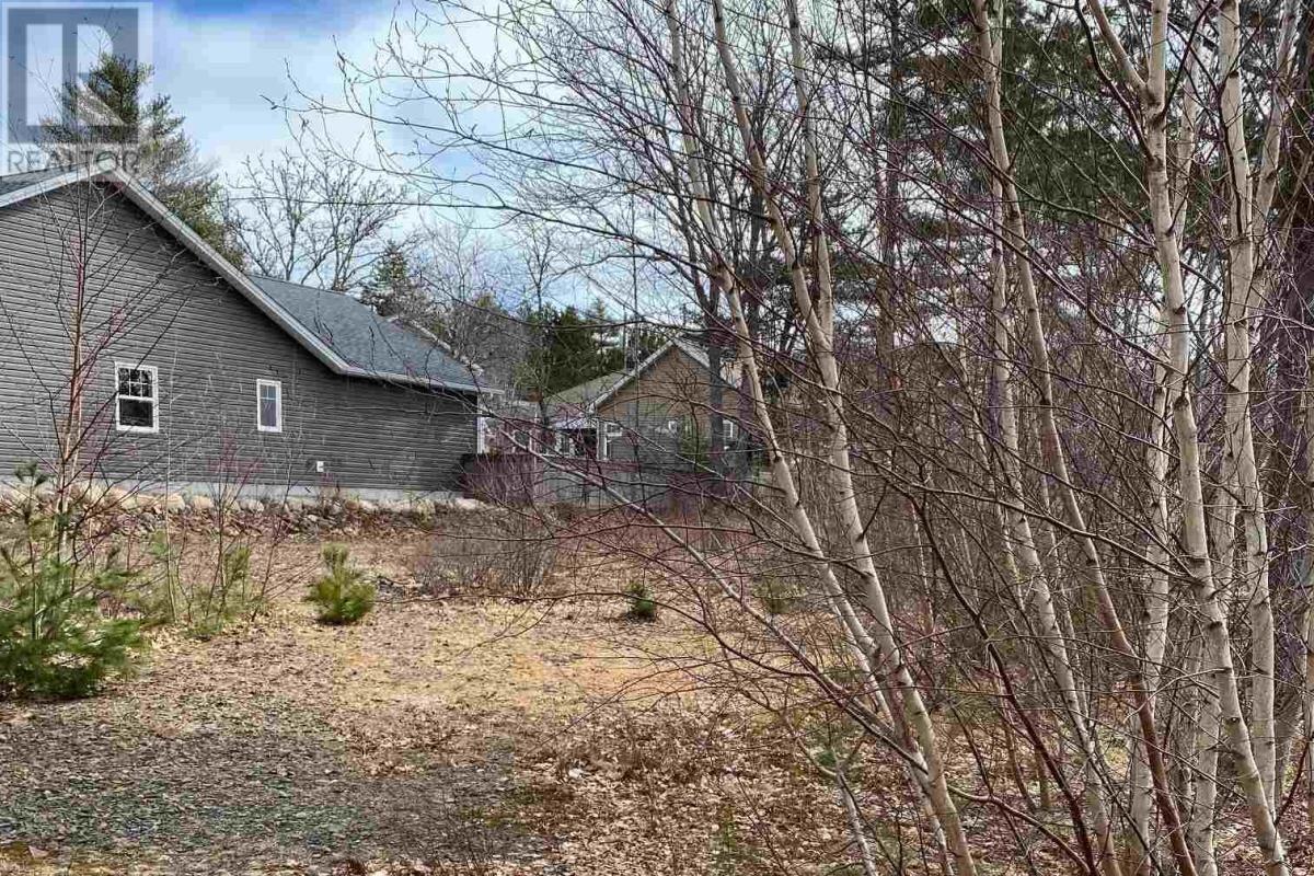 Home for sale at 21 Acorn Dr Unit LOT Bridgewater Nova Scotia - MLS: 201711031