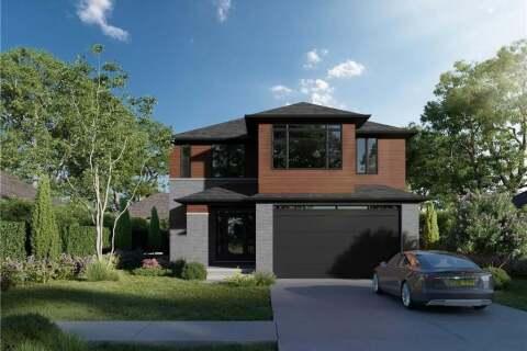 House for sale at LOT 21 Carolina Ct Ridgeway Ontario - MLS: 40034795