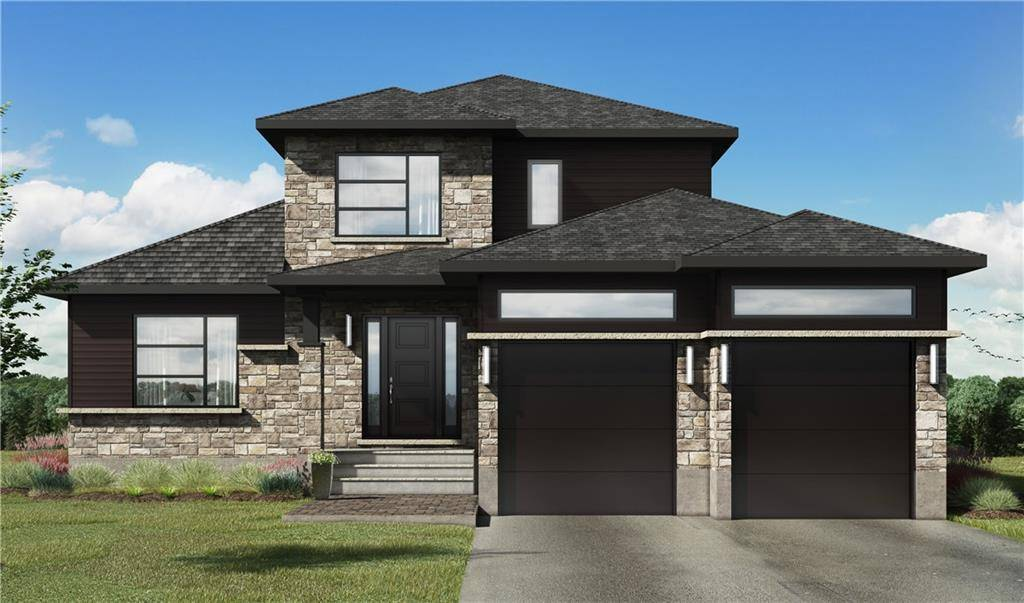 House for sale at  Cinnamon Cres Unit Lot 21 Kinburn Ontario - MLS: 1159312