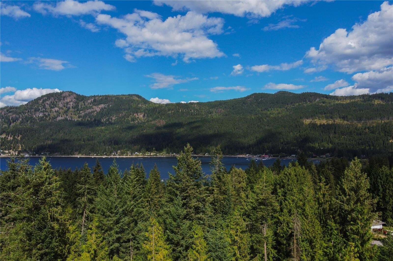 Residential property for sale at Lot 21 Forest Dr Blind Bay British Columbia - MLS: 10214076