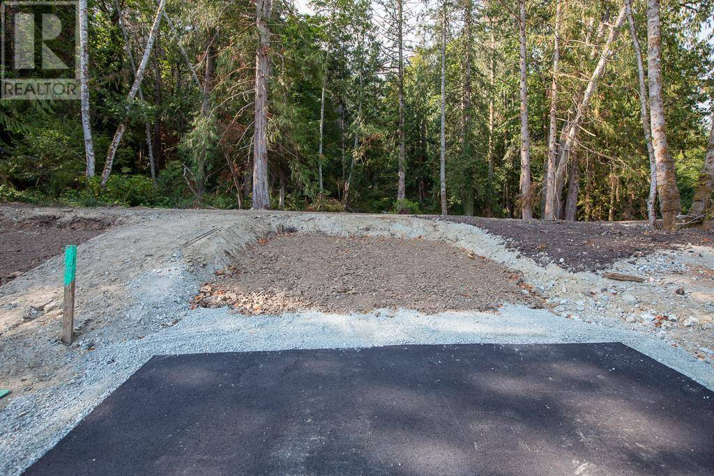 Residential property for sale at  Greenpark Dr Unit Lot 21 North Saanich British Columbia - MLS: 414309