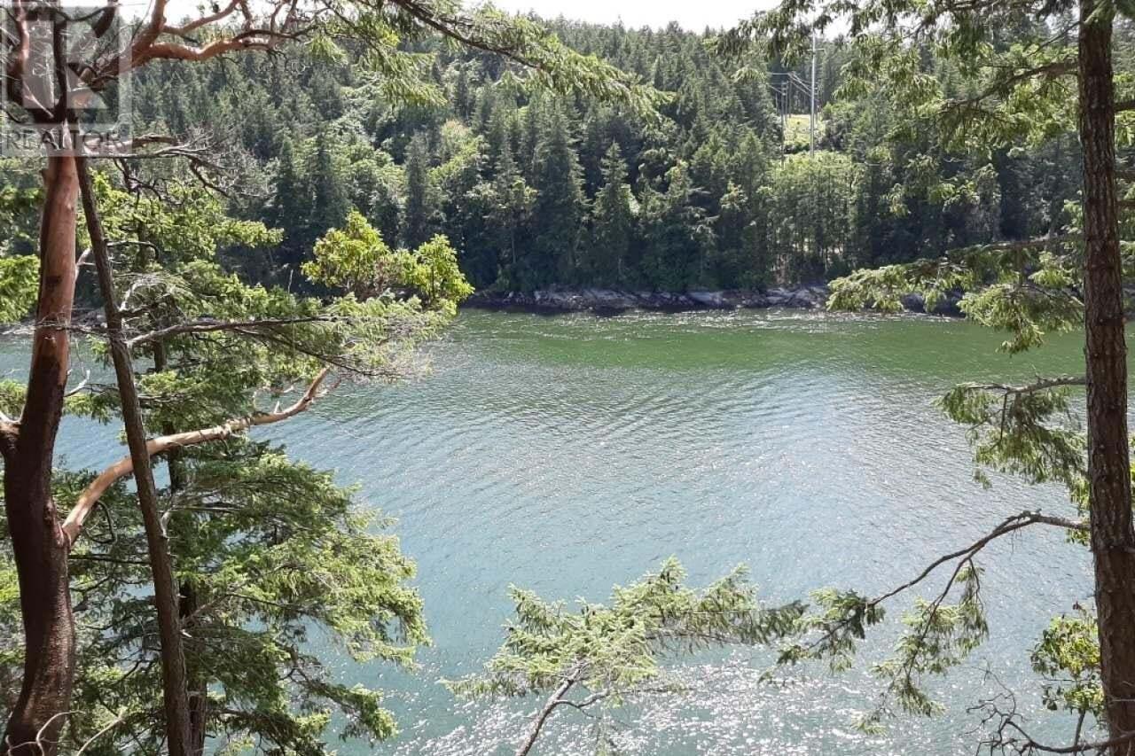 Home for sale at LOT 21 Halibut Hill  Mudge Island British Columbia - MLS: 842422
