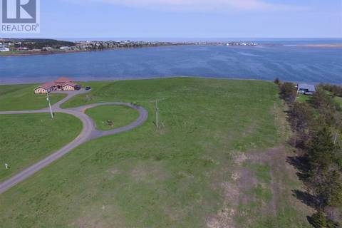 Residential property for sale at  Harbour Reflections Dr Unit Lot 21 North Rustico Prince Edward Island - MLS: 201905717