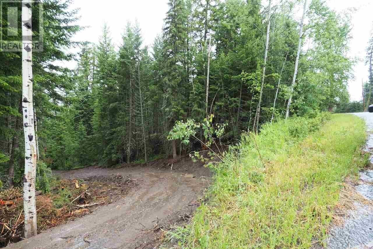 Home for sale at 21 Mathews Rd Unit LOT 100 Mile House British Columbia - MLS: R2473655