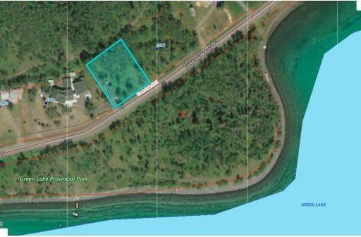 Residential property for sale at  Lake Rd N Unit Lot 21 70 Mile House British Columbia - MLS: R2348975