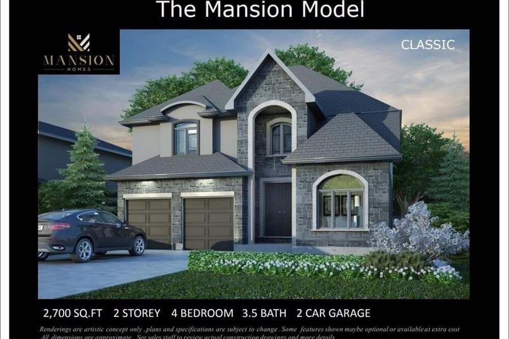 House for sale at 21 Old Garrison Rd Unit LOT London Ontario - MLS: 270460