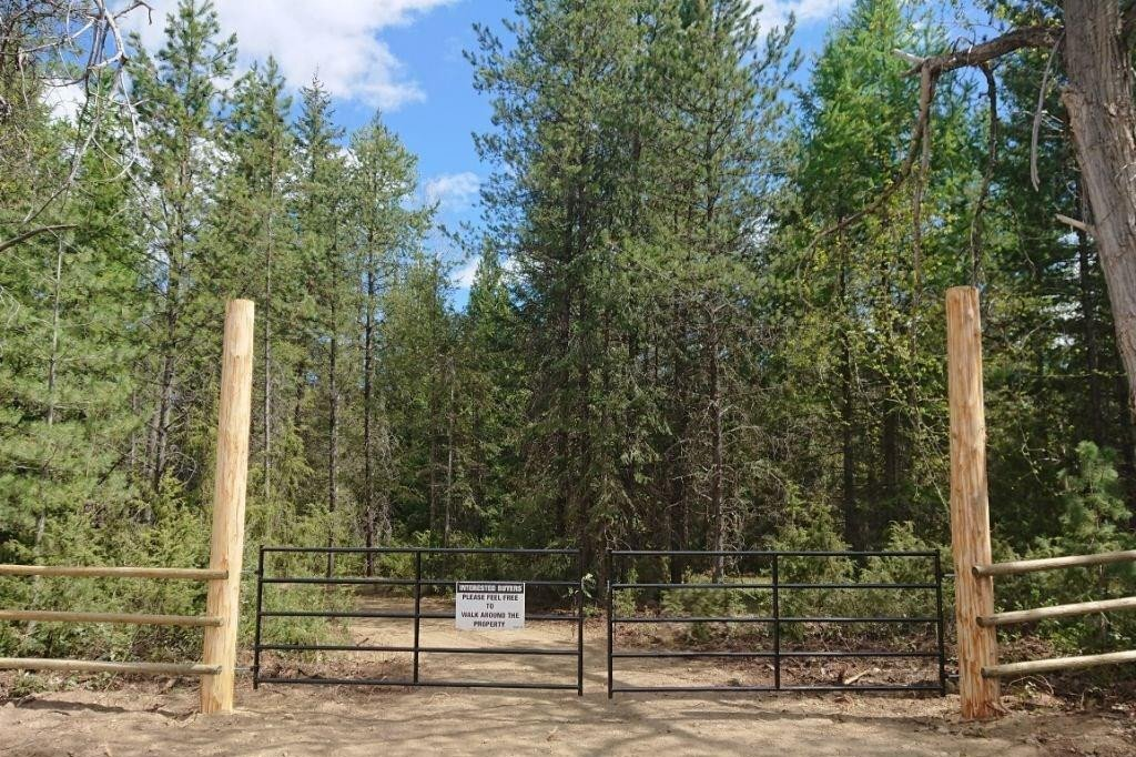 Home for sale at Lot 21 Whatshan Settlement Road  Edgewood British Columbia - MLS: 2437634