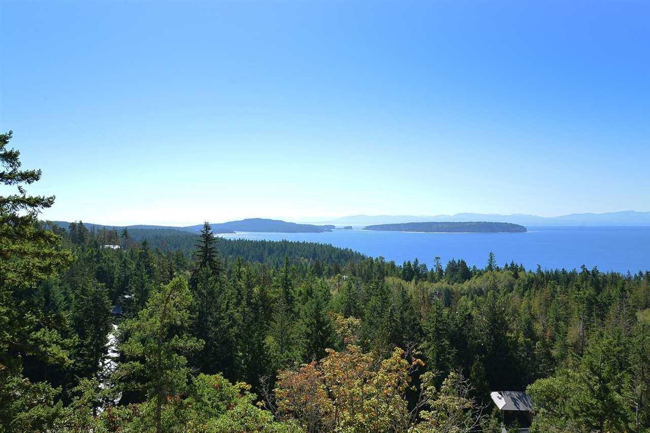 Residential property for sale at 21 Wood Bay Ridge Rd Unit LOT Halfmoon Bay British Columbia - MLS: R2453928