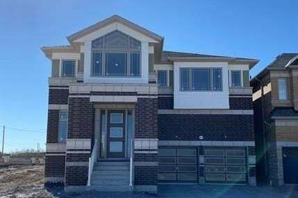 House for sale at Lot 212 Hibiscus Dr Pickering Ontario - MLS: E4769835