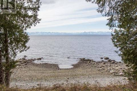 Residential property for sale at  101 Hy Unit Lot 22 Powell River British Columbia - MLS: 14943
