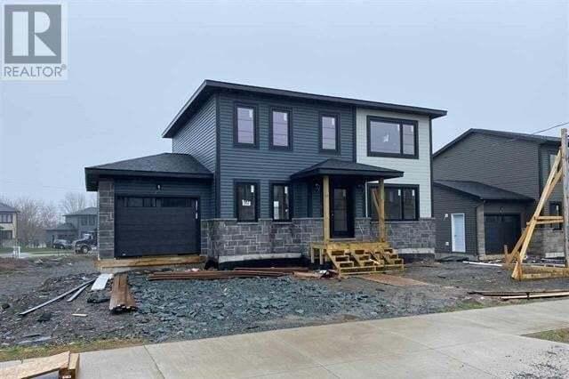 House for sale at 22 121 Hamilton Dr Unit LOT Middle Sackville Nova Scotia - MLS: 202015547