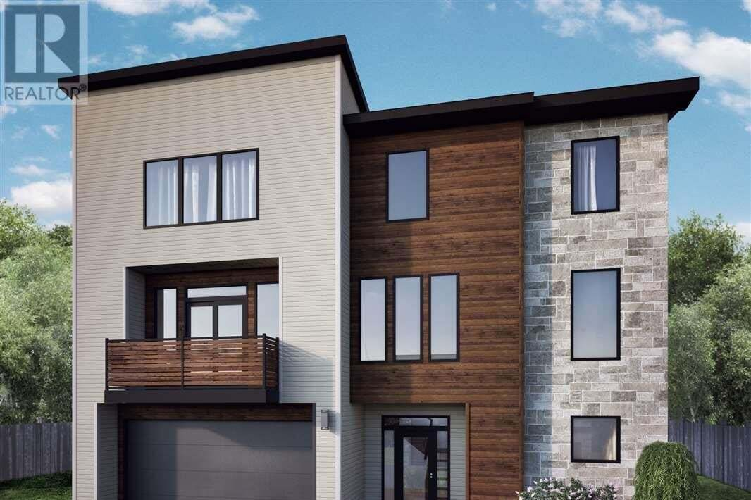 House for sale at 22 Angel Ct Unit LOT Dartmouth Nova Scotia - MLS: 202017016