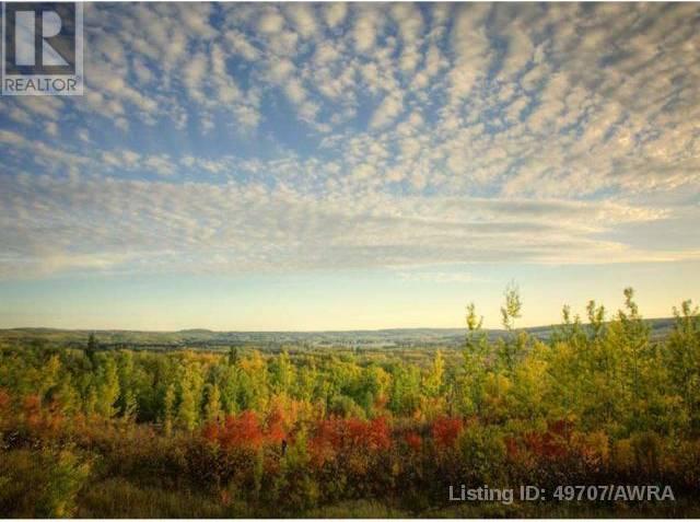Buliding: Bison Ridge, Athabasca, AB