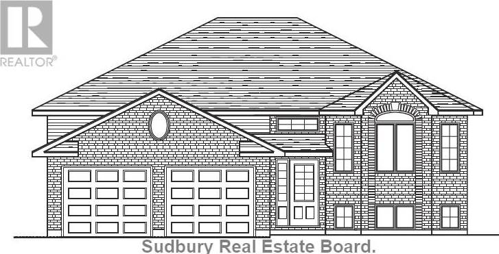 House for sale at  Hazelton Dr Unit Lot 22 Sudbury Ontario - MLS: 2071191